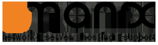 umanix hosting server network